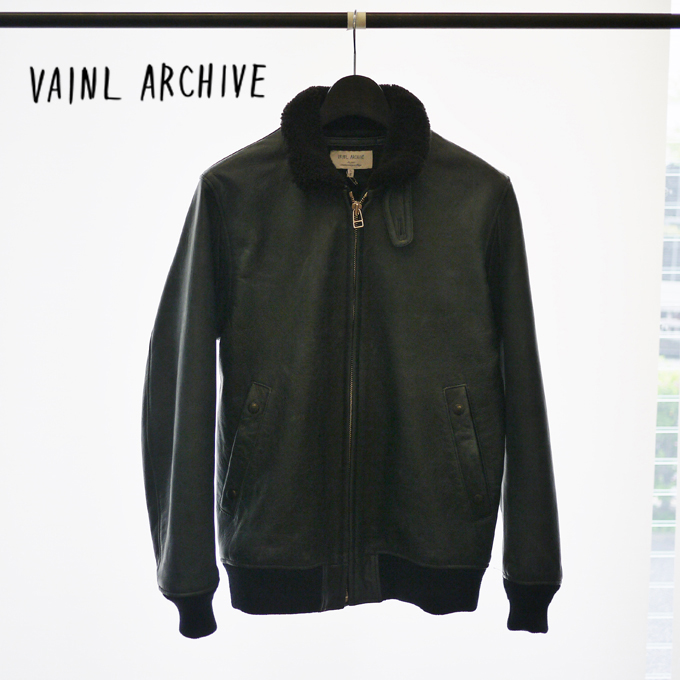 NEW RELEASE 【Vainl Archive】