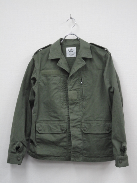 CO08 FRENCH MILITALY JACKET KHAKI.JPG