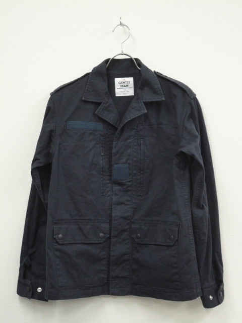 CO08 FRENCH MILITALY JACKET NVY.JPG