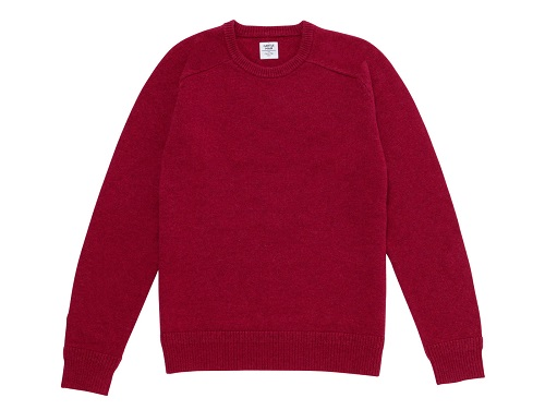 KN01 CREW-NECK KNIT RED.jpg