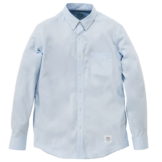 SH03 BASIC OXFORD SHIRTS SAX.jpg