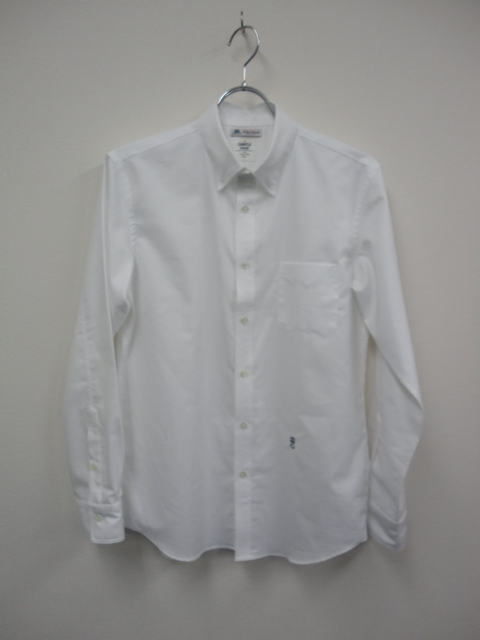 SH04 BASIC SHIRTS BY T.MASON WHT.JPG